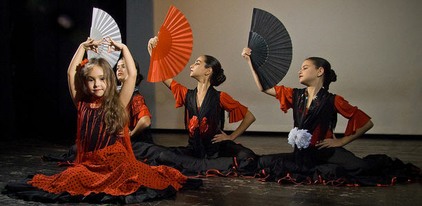 Mommy Maestra Flamenco Lesson Plans Activities And More