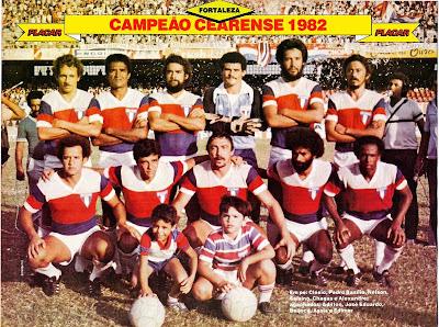Fortaleza Nobre Resgatando A Fortaleza Antiga Fortaleza Esporte Clube O Leao