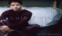 Dicelo ya Luis fonsi Album Amor secreto