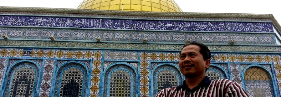 Merenung nasib rakyat Palestin