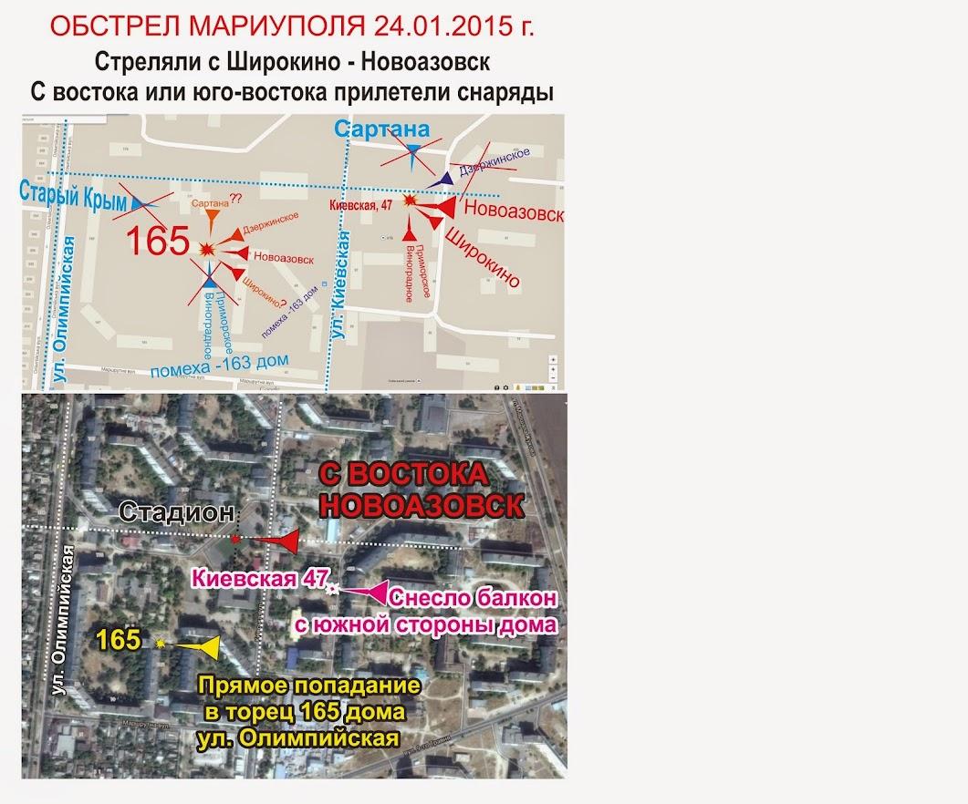 В результате спецоперации украинской армии уничтожена авиация террористов, - Генштаб - Цензор.НЕТ 498