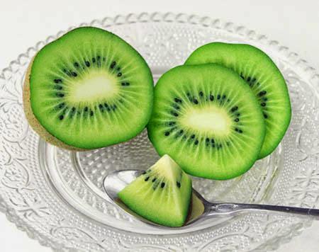 讓女人變漂亮的七種水果