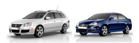 Seguros de Carro VW Bora