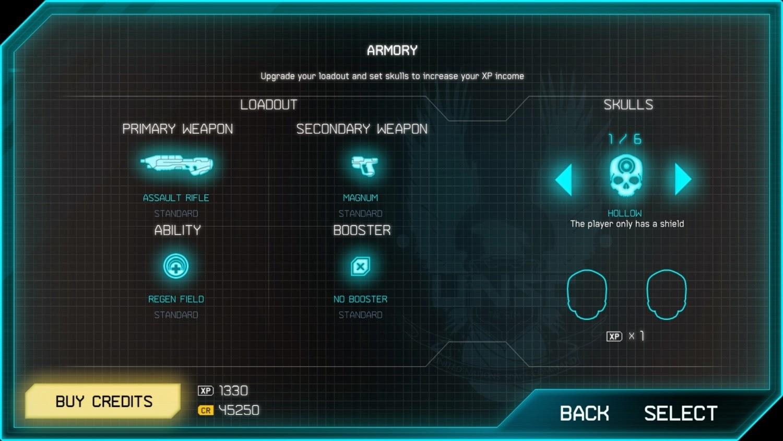 Nhiều hình ảnh về Halo: Spartan Assault tại E3 2013 2