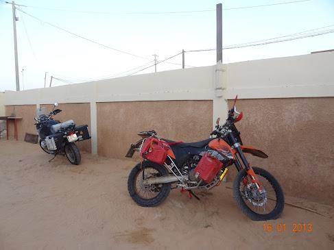 marrocos - Marrocos e Mauritãnia a Queimar Pneu e Gasolina - Página 8 DSC06152