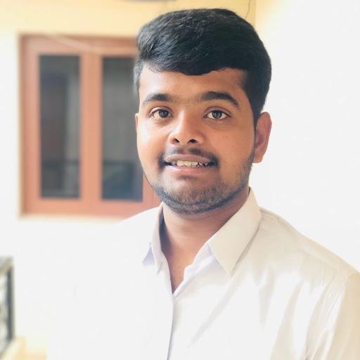 Logesh Sakthivel review