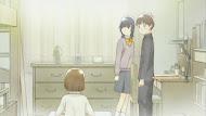 Wandering Son, Anna Suehiro, Maho Nitori width=