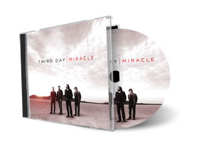 Third Day – Miracle