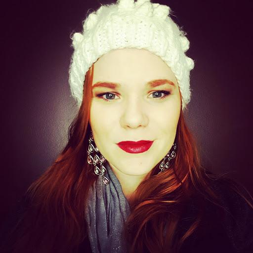 Krystal Gregory