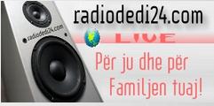Radio Dedi24  Live Streaming Albania|StreamTheBlog - Free Tv Radio Streaming Online