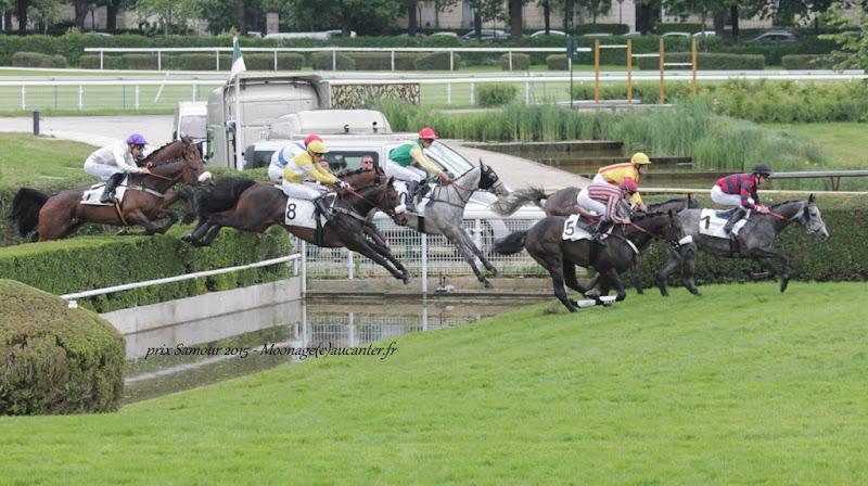 Photos Auteuil 16-05-2015 Week-end printanier de l'obstacle  IMG_9576
