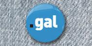 Esta web apoia á iniciativa dun dominio galego propio (.gal) en Internet