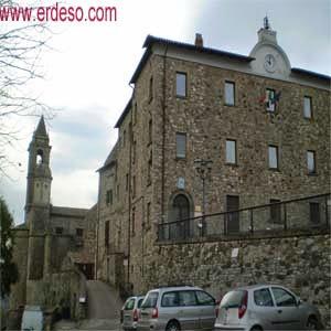 Баски - непозната забележителност в Италия