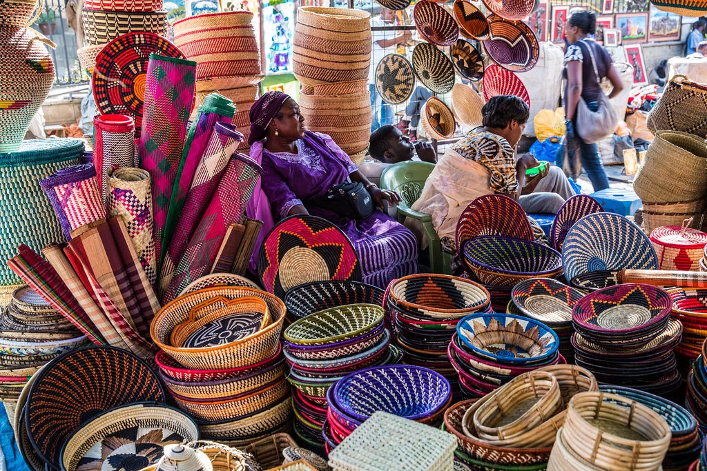 Village Market via Culture Trip. Ultimate Nairobi City Guide - Part 2 Photo by Young Lee @nakslee