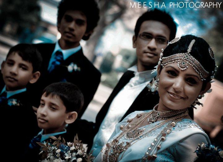 anuruddhika padukka wedding day photoes cho caroline