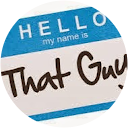 thatail Guy