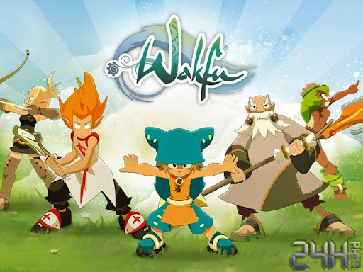 24hphim.net photo main Wakfu: The Animated Series Season 1