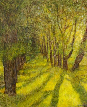 El passeig dels til·lers - T. Cédric