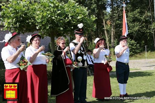 koningsschieten Sint Theobaldusgilde Overloon 07-07-2013 (98).JPG