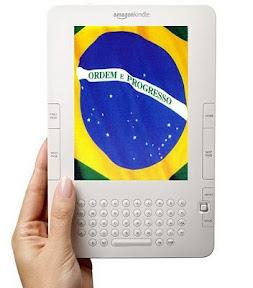 Kindle no Brasil