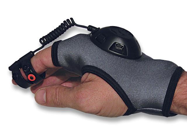 air glove