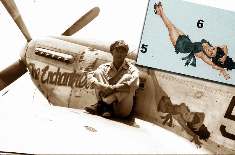 "P-51D ""The Enchantress"" - Tamiya 1:72 - Finalizado 04Set2015 The-Enchantress%2B%281%29"