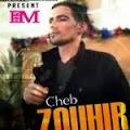 Cheb Zouhir-Live 2014