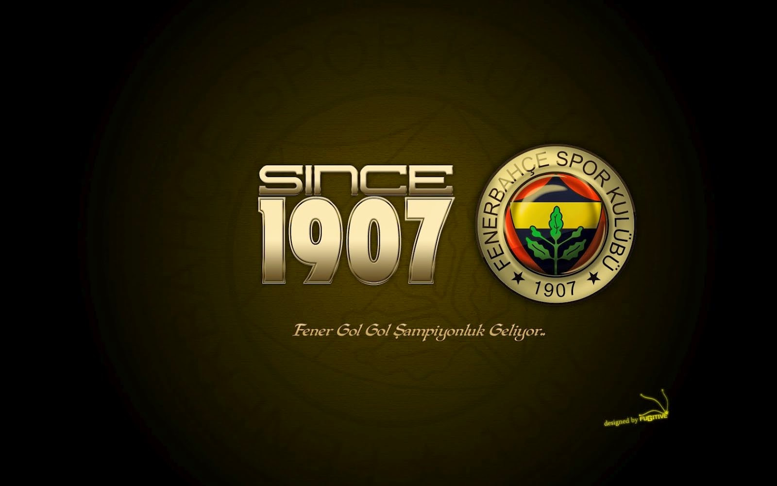 Hd Football Wallpapers Fenerbahce Wallpapers