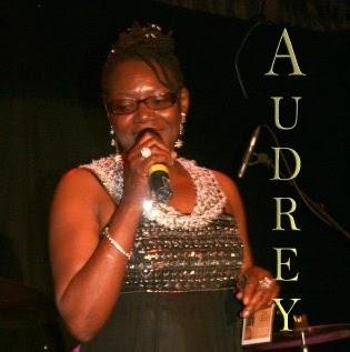 Audrey Scott