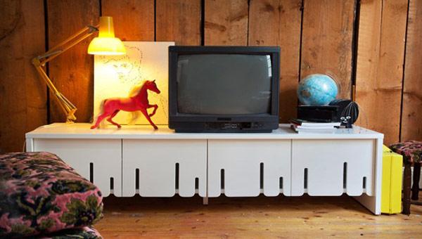Новата колекция IKEA PS за 2012 - комбинация на дизайн и стил
