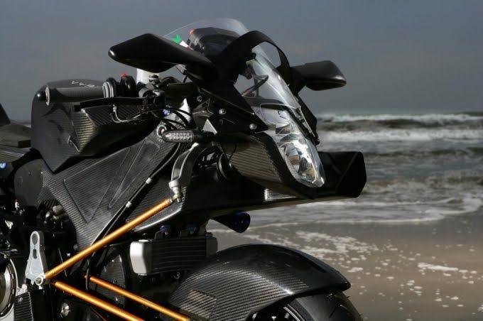 A moto do Tom Cruise Vy5