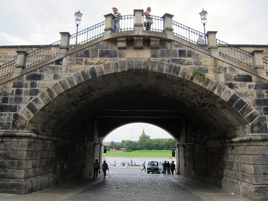 Dresden 2011 (часть 2) - ЦЫничный Критик