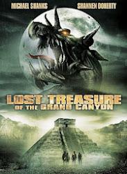 The Lost Treasure Of The Grand Canyon - Lăng mộ rồng thiên