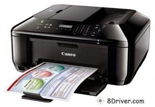Lấy phần mềm máy in Canon PIXMA MX434 – hướng dẫn cài đặt   May in