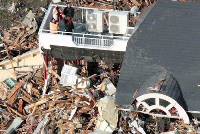 Tsunami – Japão 2011 - As melhores imagens da tragedia... Fotos-do-japao-8