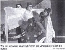 Probenfoto Ruhr Nachrichten Bochum