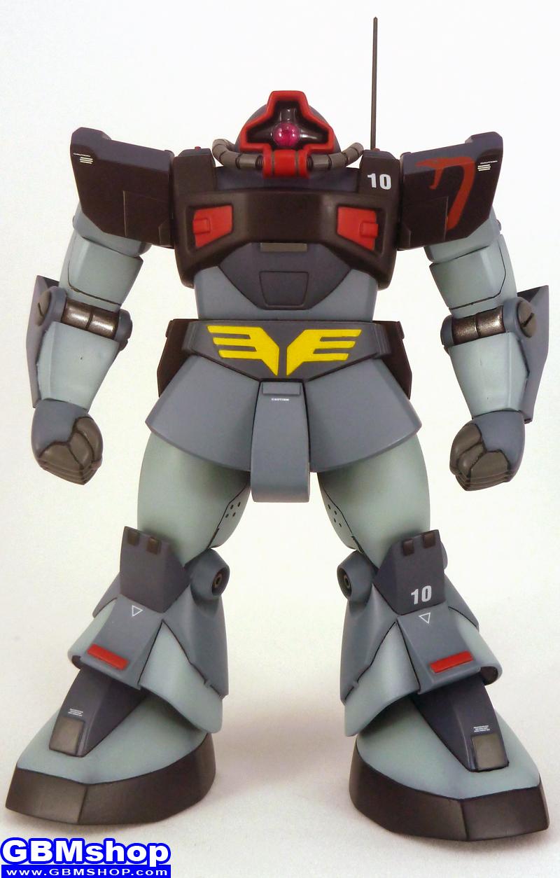Bandai 1/144 YMS-09 Prototype Dom