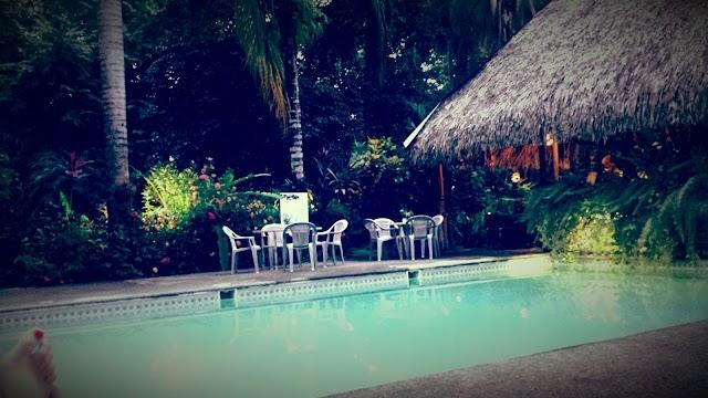 La Palapa Ecolodge Resort
