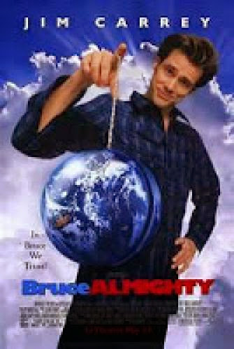 In The Popular 2003 Comedy Bruce Almighty We Are Introduced To Bruce Nolan Or