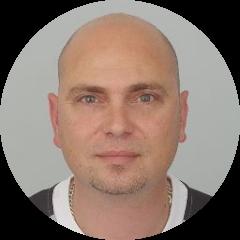 Krasimir Tsvetanov Avatar