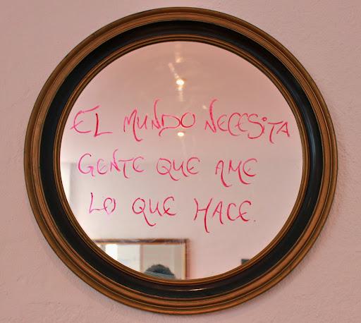 Fotografía tomada por Mª Ángeles Ortega