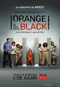 Trại Giam Kiểu Mỹ 1 - Orange Is The New Black Season 1 poster