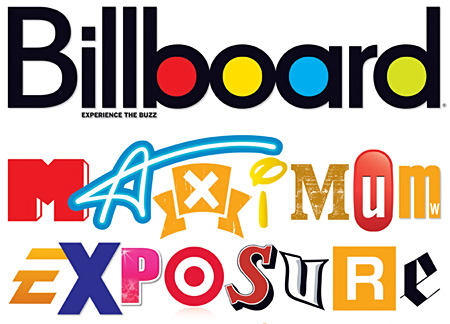 VA – Billboard Hot Top40 (03.01.2012)