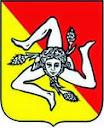 Тринакрия - Символ Сицилии