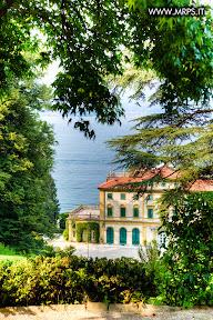 Flora e Fauna a Villa Pallavicino