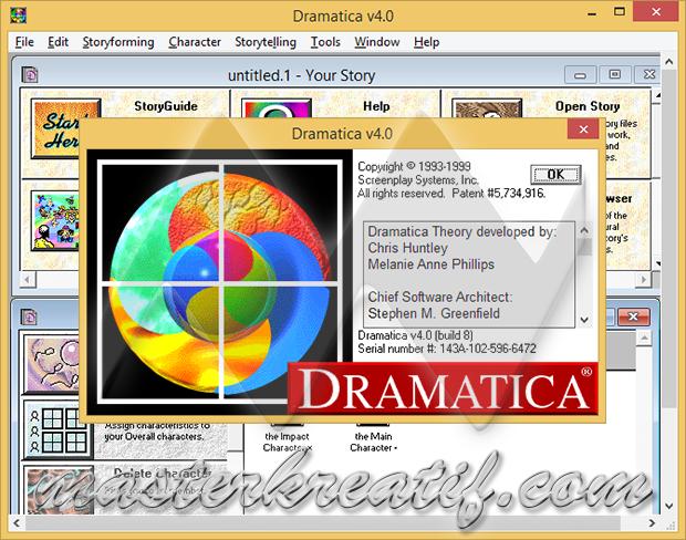 Dramatica Pro