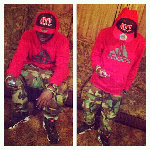 Viewing Gallery For - Lil Jojo Twin Brother Rapper Lil Jojo Twin Brother