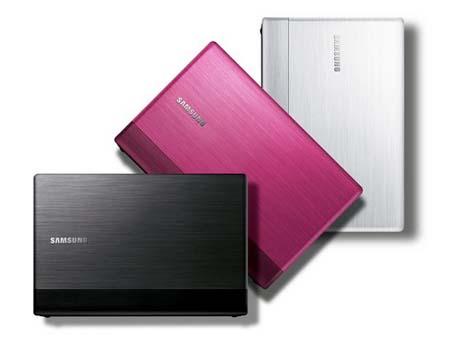 Samsung Series 3 350U Review - Tshiba Stylish Color Laptop