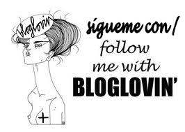 Sígueme en Blog Loving