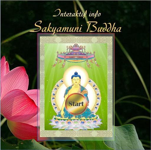 Interaktif Info Sakyamuni Buddha